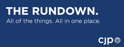 The Rundown. All of the things. All in one place.